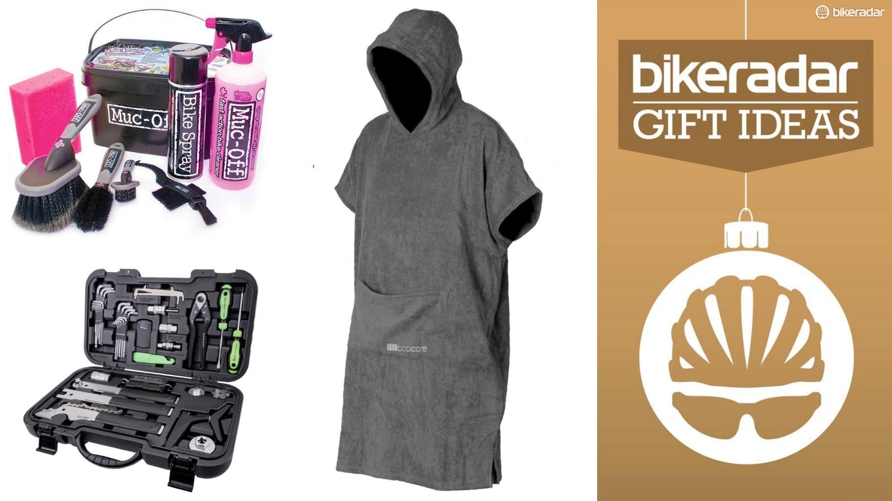 Christmas gift ideas for your mountain biking friend
