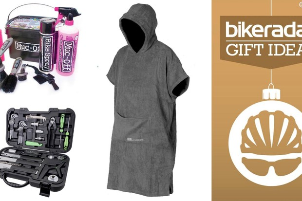 Christmas gift ideas for your mountain biking friend