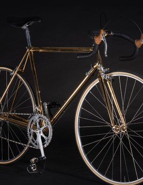 The Colnago 87 Oro