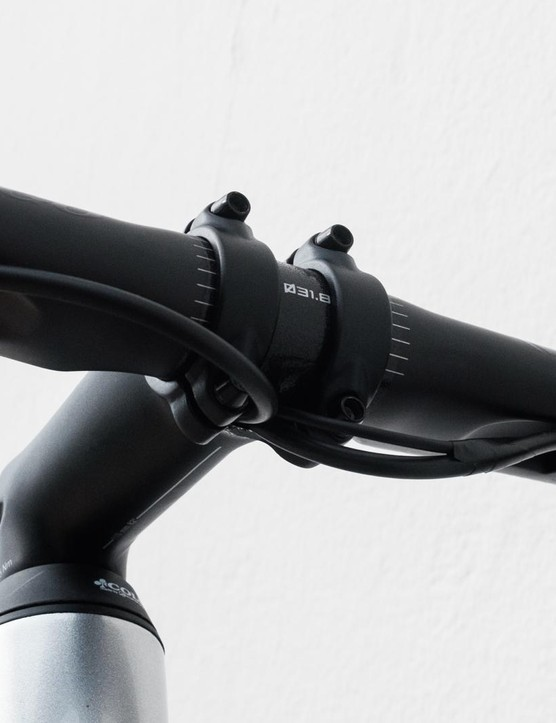 This prototype stem should be available in May