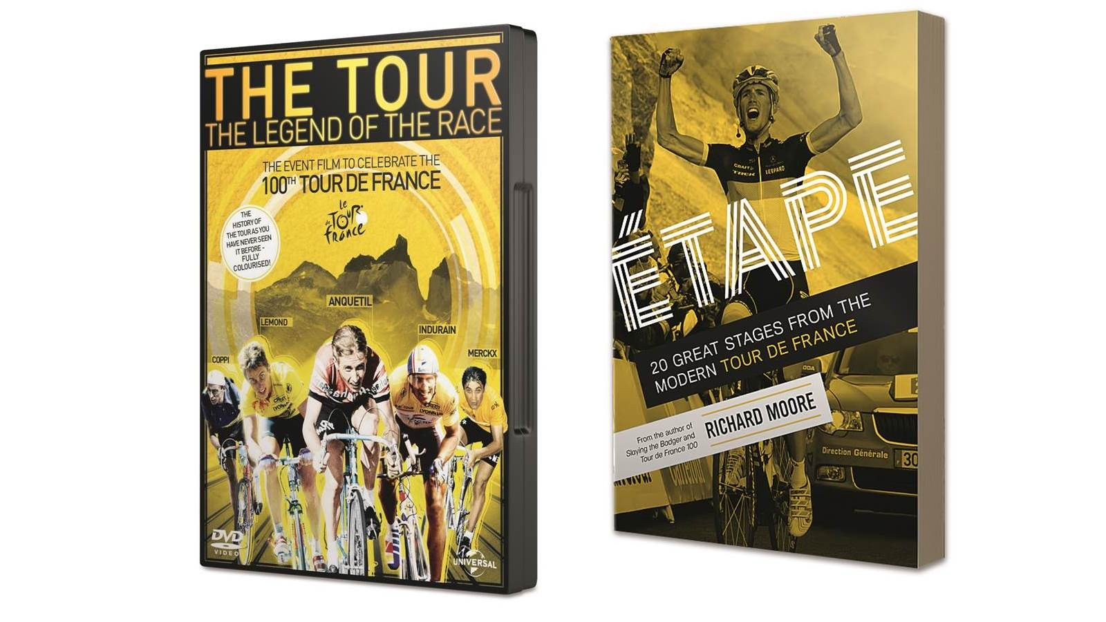 Tour de France bundle