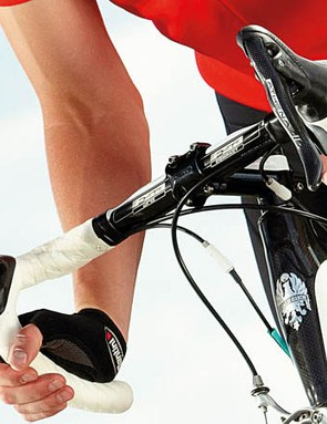 Suffer from numbness or tingling in your hands and fingers? Your ride position might be the cause