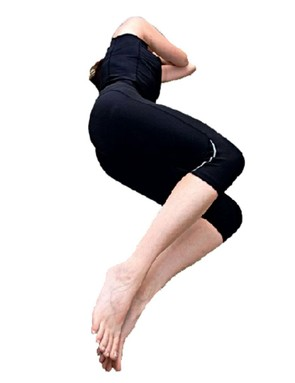 This exercise will strengthen the posterior gluteus medius muscle