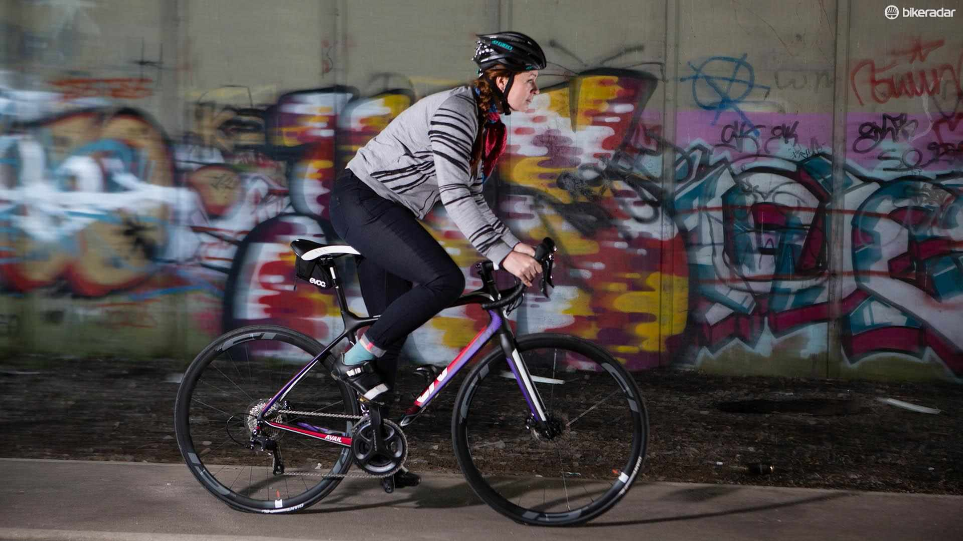 Liven up your commute with some Silly Commuting Racing