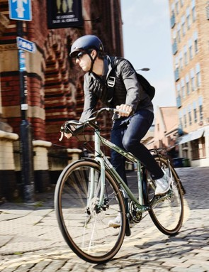 What kind of bike do you need for your commute?