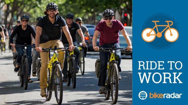 9 reasons why bike commuting is better than driving - BikeRadar