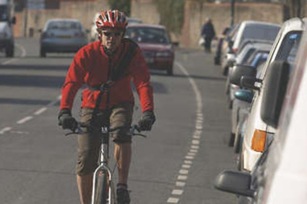 Warnings of A74 danger to cyclists have been ignored