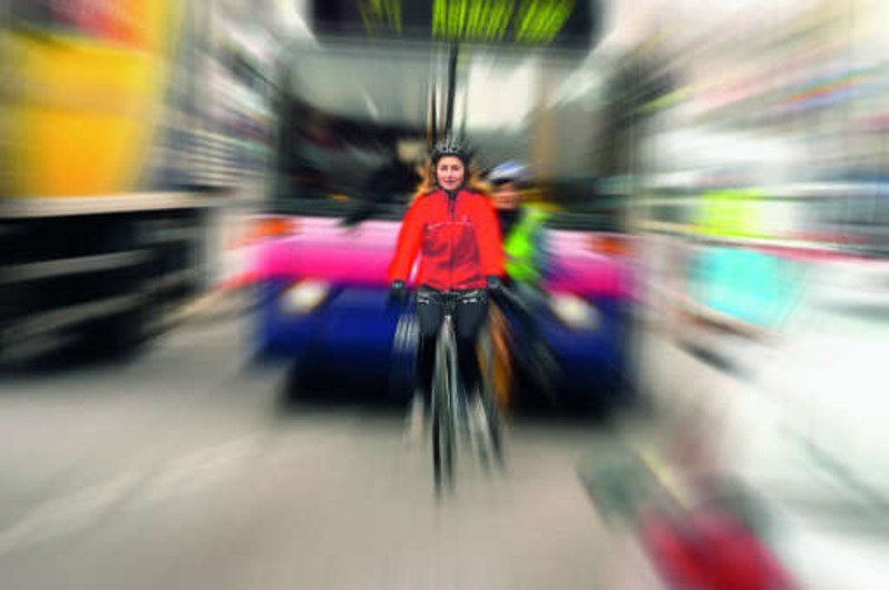 Women need to get on their bikes, says Sustrans