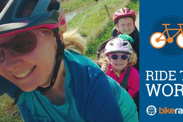 Top tips for commuting with kids from parents in the know