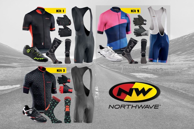 Here's your chance to get kitted out for summer