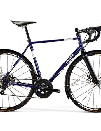 Condor's Fratello now comes with disc brakes