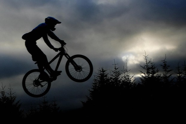 The conference will cover the sustainability of trails in the UK.