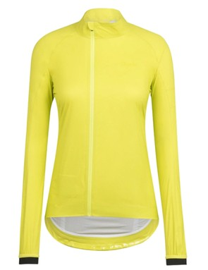 Part of the Core range from Rapha, this waterproof has taped seams, a hood and reflective elements