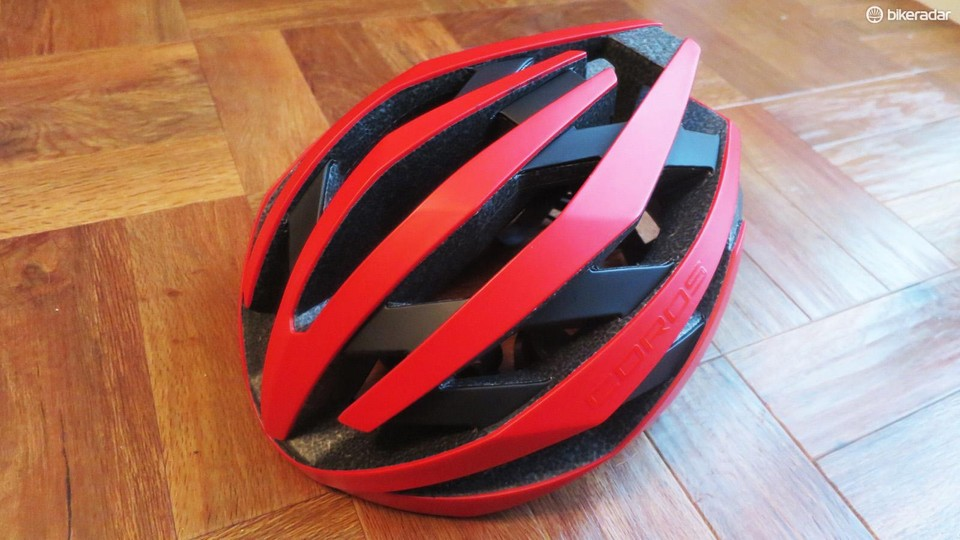 db95dd93b59 The Coros Omni is a good-looking helmet for one that contains so much tech