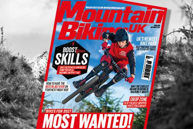 MBUK December, Issue 336 — out now