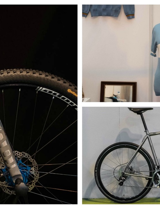 2016 Cycle Show highlights