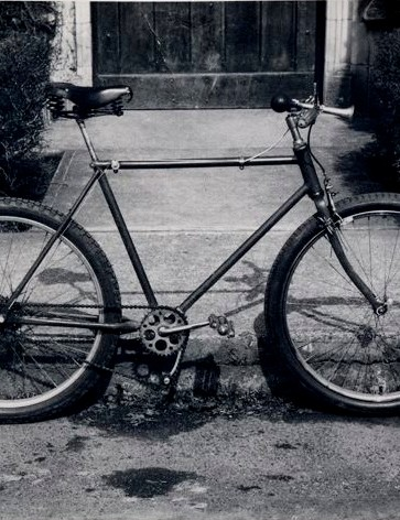 John Finley Scott's 1953