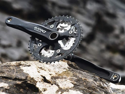 Buyer's Guide to Mountain Bike Cranksets
