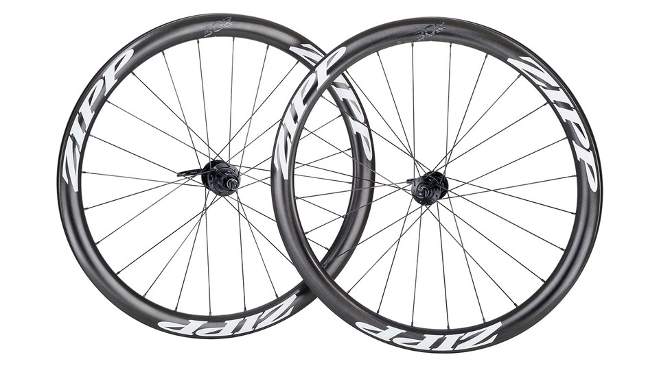 b38a0bf52 Zipp 302 Carbon Clincher and 454 NSW Carbon Clincher Disc-Brake ...