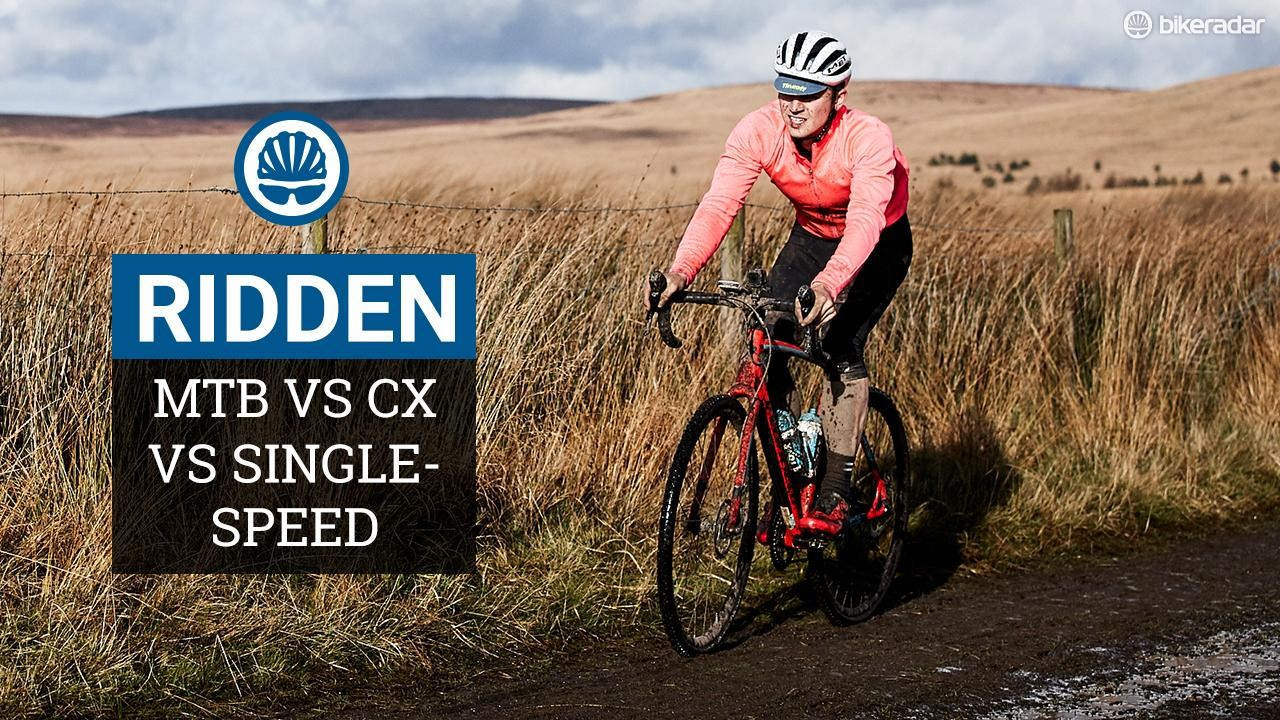 Find out which of our intrepid riders fared best at the Cross Prestige Manchester
