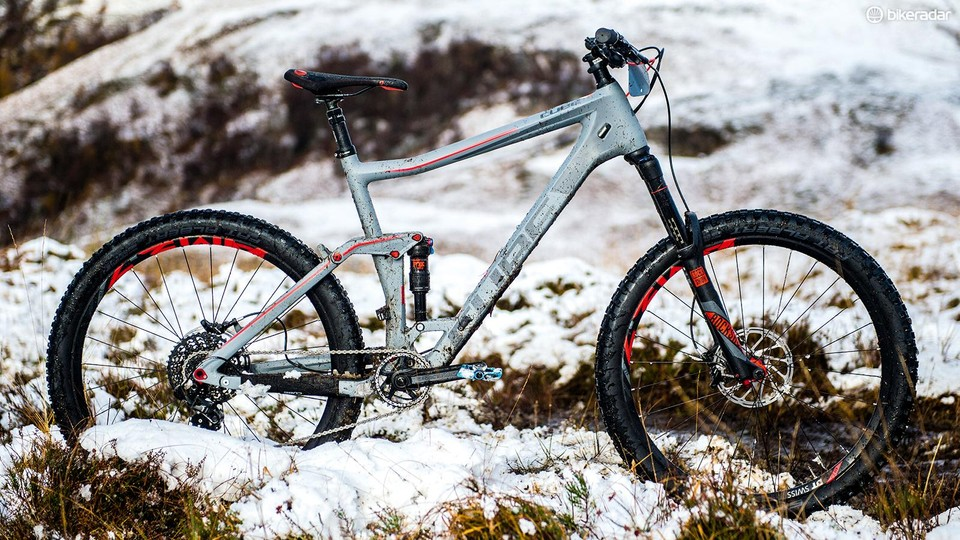 newest collection vast selection online here Cube Stereo 160 C:62 SL review - BikeRadar