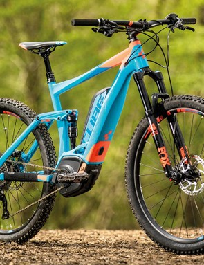 This bike offers a great spec for its price
