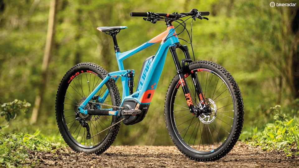 super specials best authentic outlet store sale Cube Stereo Hybrid 140 HPA Race 500 e-MTB review - BikeRadar