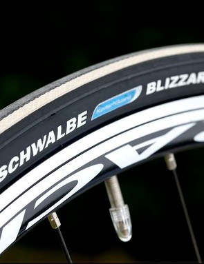Great looking wheels that are rarely seen at this price point, though they are getting dated in terms of weight
