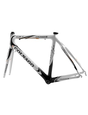 Colnago is adding a new CX-1 road model to its lineup for 2009.