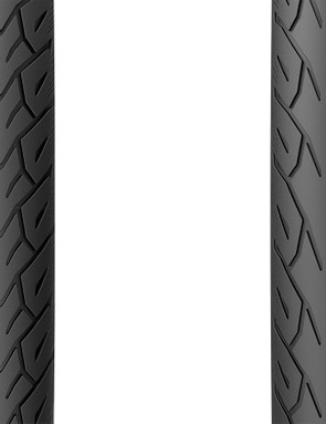 The Pirelli Cycl-e DT and DTs