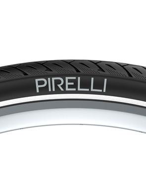 PIrelli is launching a new range of city e-bike tyres