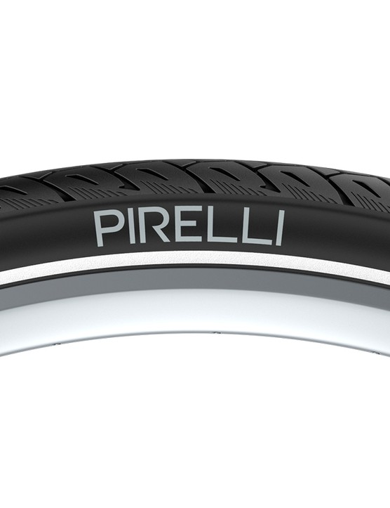 PIrelli is launching a new range of city e-bike tyres