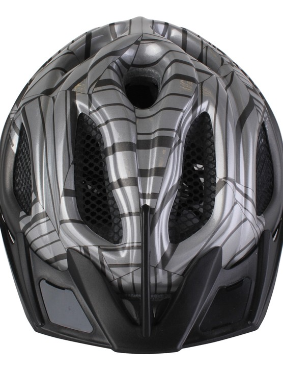 The Reflect360 helmet is aimed at commuters