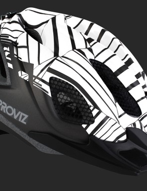 Safety clothing specialist Proviz has launched a helmet that uses the same reflective technology as its popular Reflect360 commuter jacket.