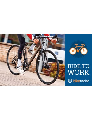 The Cycle to Work scheme will get you a bike for less