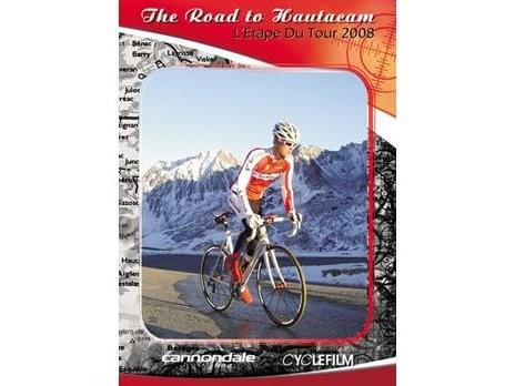 Cyclefilm The Road to Hautacam Etape du Tour 2008