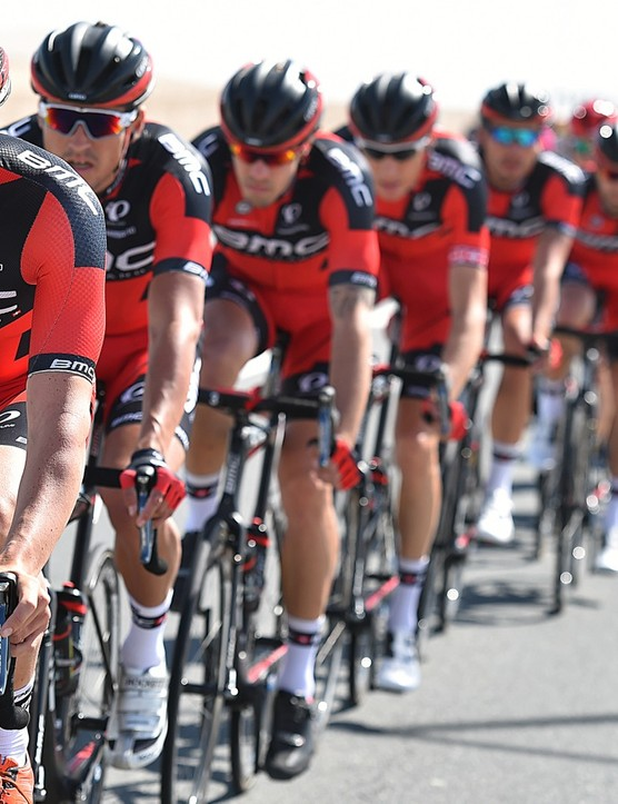 The future of racing science is about closely measuring the body, according to former USA Cycling national coach Benjamin Sharp
