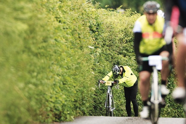 Take your cycling fitness to another level with our list of 25 effective ideas