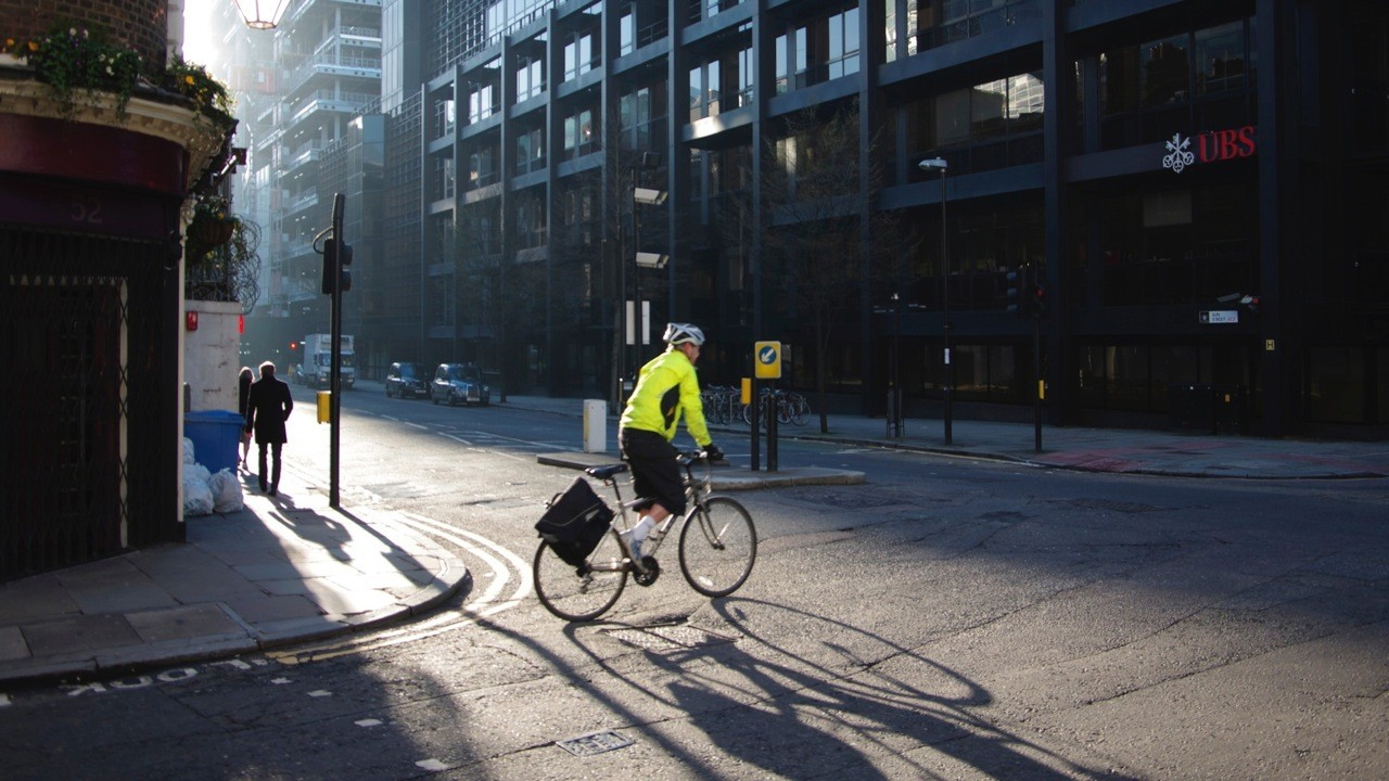 We asked our readers what tips they can share for commuting by bike. Here's what they said…