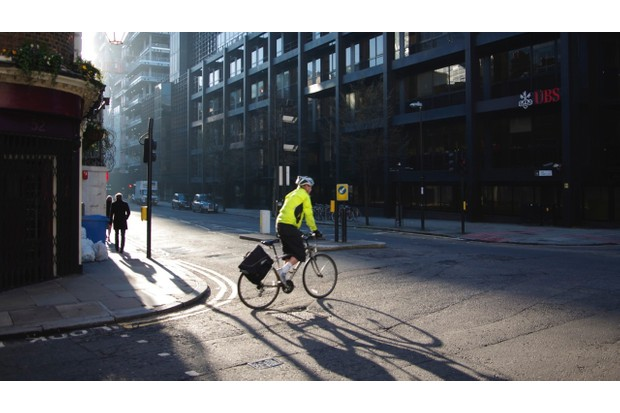 The health benefits of regular cycling | 30 reasons to ride a bike