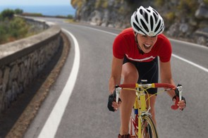 We wish we had the descending skills and bottle to incur a fine for cycling over 65mph in Connecticut, USA