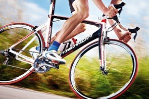Cycling can help you lose pounds