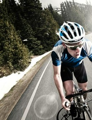 Hill training is a great way to get more speed with less training