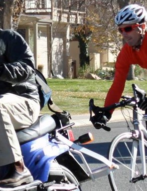 Motor-pacing forces race-paced efforts and helps train mental fortitude by always giving you a stronger wheel to follow