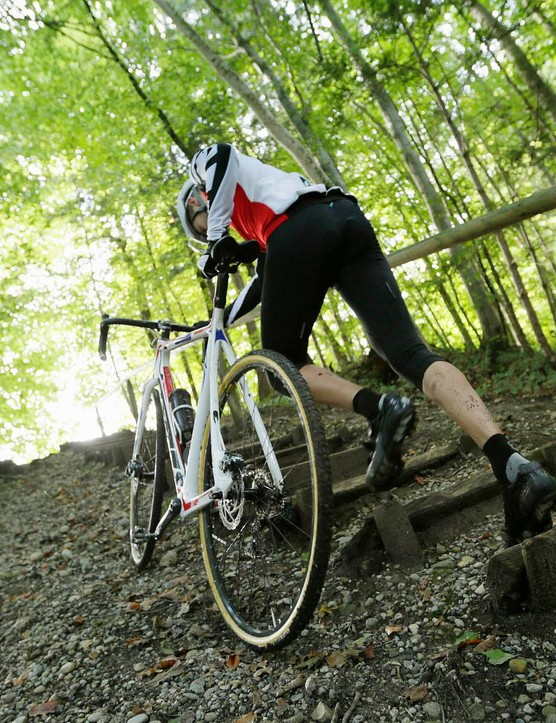 It's possible to get fit for cyclocross around a busy work/life schedule