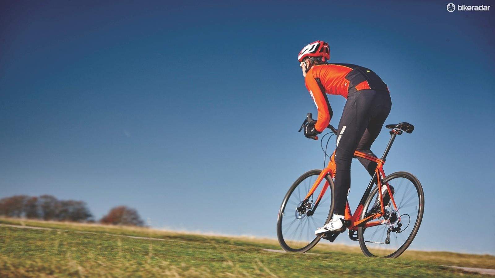 Break bad habits on the bike to improve your riding