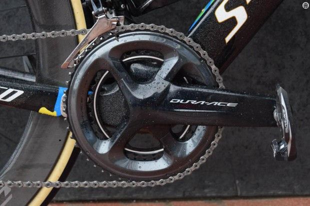 Shimano Dura-Ace 9170 Di2 is here and we've ridden it