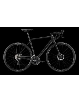 My medium bike weighed 8.16kg