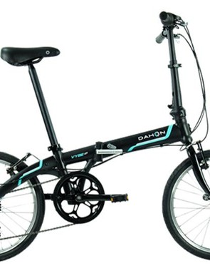 Dahon's Vybe D7 is a great starting point if you're looking for an affordable folding bike