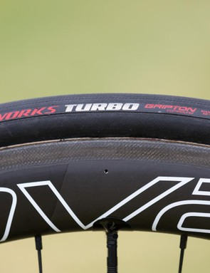 26mm S-Works Turbo tubs for the Italian